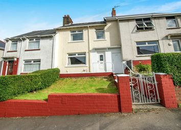 Thumbnail 3 bed terraced house for sale in Greenwood Road, Neath