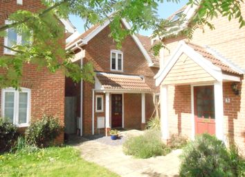 Thumbnail 3 bed semi-detached house to rent in Carpenters Close, Woodley