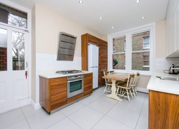 Thumbnail 4 bed flat to rent in Camberwell New Road, London