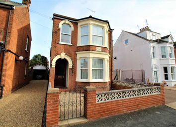 Thumbnail 5 bedroom property to rent in Gainsborough Road, Felixstowe