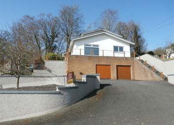 Thumbnail 5 bed detached house for sale in Tivoli, Forest Road, Lampeter, Ceredigion