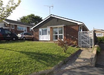 Thumbnail 3 bed bungalow for sale in Wootton Bridge, Ryde, Isle Of Wight