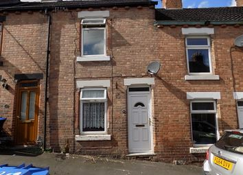 Thumbnail 1 bed town house for sale in South Street, Ashbourne