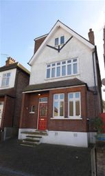 Thumbnail 5 bed detached house for sale in Longley Road, Harrow, Middlesex
