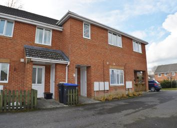 Thumbnail 3 bed flat to rent in Partridge Way, Old Sarum, Salisbury