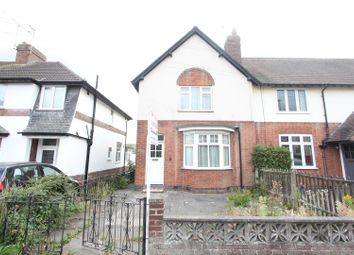 Thumbnail 2 bed town house for sale in Welwyn Road, Hinckley