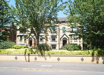 Thumbnail 2 bed flat to rent in Demesne Road, Whalley Range, Manchester