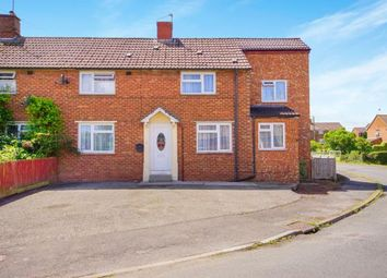Thumbnail 4 bed end terrace house for sale in The Crescent, Newtown, Berkeley, Gloucestershire