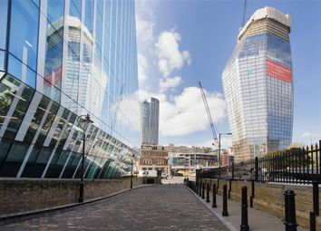 Thumbnail 2 bed flat for sale in One Blackfriars, London
