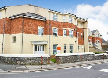 Thumbnail 2 bed flat for sale in Beacon Park Road, Plymouth, Devon