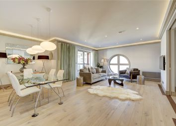 Thumbnail 3 bed flat for sale in Trinity Court, 170A Gloucester Terrace, London