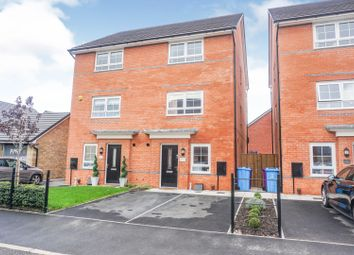 Thumbnail 4 bed semi-detached house for sale in Bollin Road, Liverpool