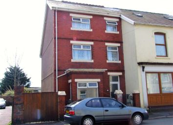 Thumbnail 4 bed end terrace house for sale in New Street, Burry Port