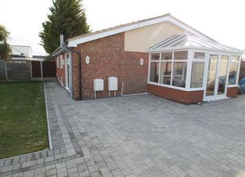 Thumbnail 2 bed detached bungalow for sale in Lawrence Road, Basildon