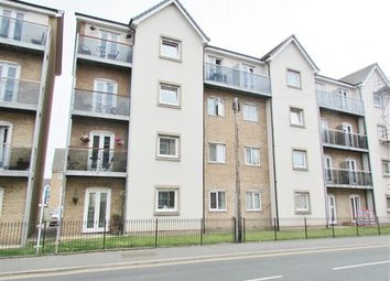 Thumbnail 2 bed flat for sale in Osprey House, Heysham
