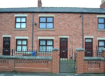 Thumbnail 2 bedroom terraced house for sale in Wigan Road, Leigh