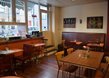 Thumbnail Restaurant/cafe for sale in Greys Inn Road, London