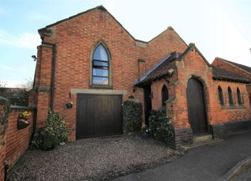 Thumbnail 1 bed detached house to rent in Main Street, Cropwell Butler, Nottingham- Room To Rent