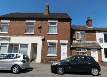 2 bed terraced house for sale in Church Street, Church Gresley DE11