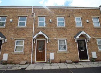 Thumbnail 3 bedroom terraced house to rent in Farrier Mews, Lazenby, Middlesbrough