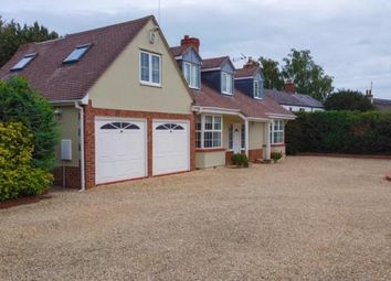 5 bed detached house for sale in Woodstock Road, Yarnton, Kidlington, Oxfordshire OX5