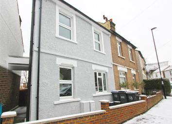 3 bed semi-detached house for sale in Bynes Road, South Croydon CR2