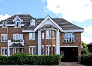 Thumbnail 2 bed flat for sale in 100 Goldsworth Road, Woking, Surrey