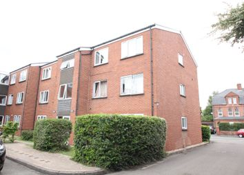Thumbnail 2 bed flat to rent in The Firs, Heathville Road, Gloucester