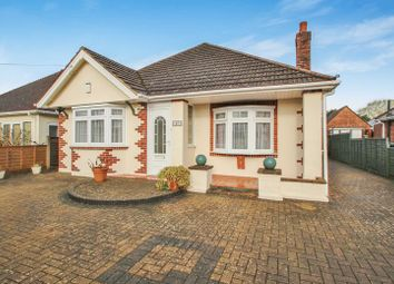 Thumbnail 3 bed detached house for sale in New Road, Bournemouth