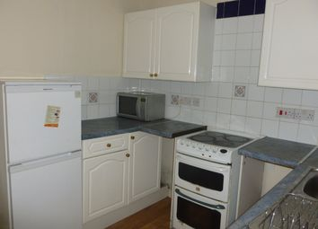 Thumbnail 1 bed flat to rent in Fosse Road South, Leicester, Leicestershire