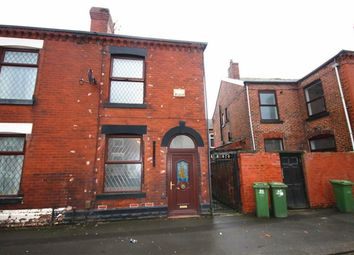 Thumbnail 2 bed property to rent in Old Road, Hyde