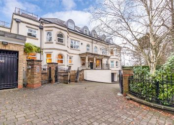 Thumbnail 3 bed flat for sale in Brockley Hill House, Brockley Hill, Stanmore