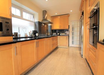 Thumbnail 4 bed detached house to rent in Monkfrith Way, Southgate