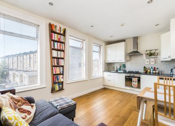 Thumbnail 1 bed flat for sale in Vaughan Road, London