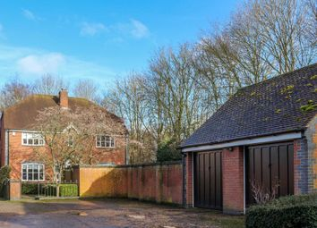 4 bed detached house for sale in Meadow Lane, Crowmarsh Gifford, Wallingford OX10