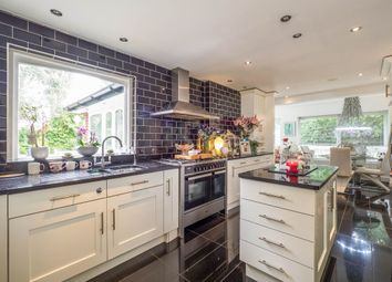 Thumbnail 4 bed detached house for sale in Westdale Lane, Mapperley, Nottingham