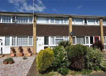 Thumbnail 2 bed terraced house for sale in The Tynings, Lancing, West Sussex
