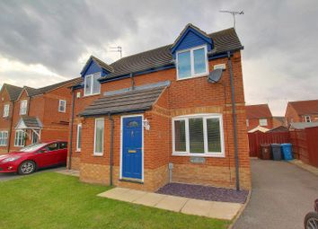 2 bed semi-detached house to rent in Marbury Park, Kingswood, Hull, East Riding Of Yorkshire HU7