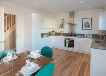 Thumbnail 3 bed semi-detached bungalow for sale in 41-43 Jaric Lane, Brampton