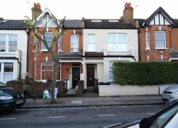 Thumbnail 4 bed terraced house to rent in Heythorp Street, Southfields