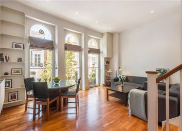 Thumbnail 2 bed flat to rent in Westbourne Gardens, Bayswater