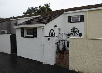 Thumbnail 3 bed semi-detached house for sale in Kenilworth Place, West Cross, Swansea