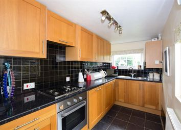 Thumbnail 2 bedroom terraced house for sale in Melbourne Road, Chichester, West Sussex