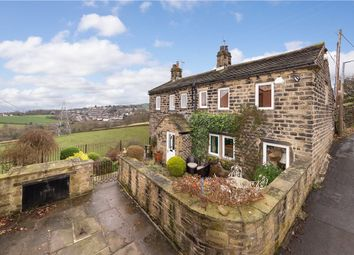 Thumbnail 4 bed property for sale in Peasacre, Micklethwaite, West Yorkshire