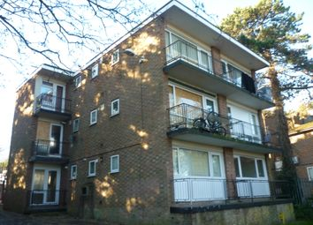 Thumbnail 1 bedroom flat to rent in Farley Lodge, Luton