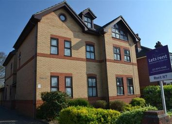 Thumbnail 1 bed flat for sale in Timsbury Court, 248 Spring Road, Southampton