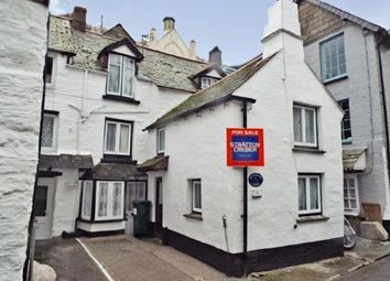 3 bed terraced house for sale in Polperro, Looe, Cornwall PL13
