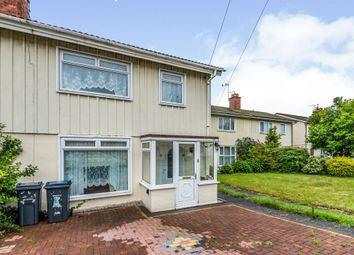 3 bed semi-detached house for sale in Fallindale Road, Sheldon, Birmingham B26
