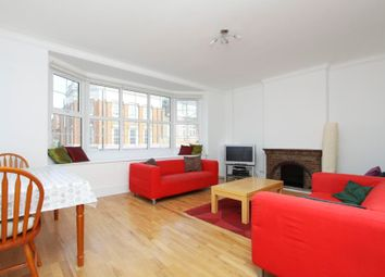 Thumbnail 4 bed flat to rent in Green Lane, Northwood