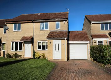 Thumbnail 3 bed end terrace house to rent in York Close, Yate, South Gloucestershire